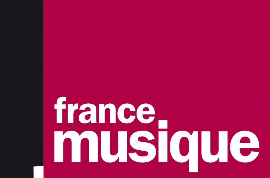 FRANCE MUSIQUE – Une clinique de Maubeuge reçoit le label « Maternités en Musiques »