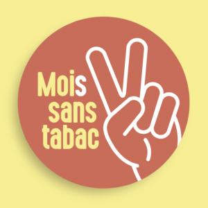 22/11 – Journée prévention tabac – Avec le centre d'addictologie du CH d'Avesnes
